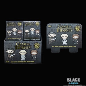 Funko Myserty Mini - HBO - Game of Thrones Series 4 Case of 12