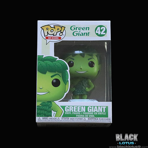 Funko Pop! - Ad Icons - Green Giant