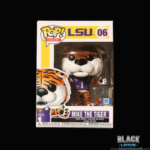 Funko Pop! - College/NCAA - SEC - LSU Mike the Tiger