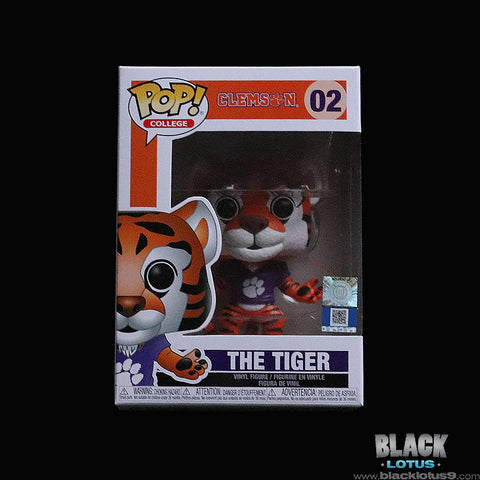 Funko Pop! - College/NCAA - ACC - Clemson The Tiger