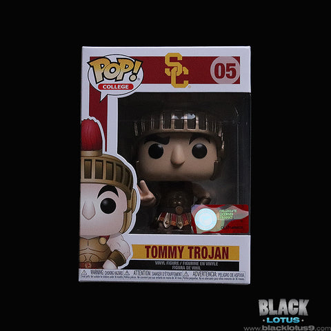 Funko Pop! - College/NCAA - Pac-12 - USC Tommy Trojan