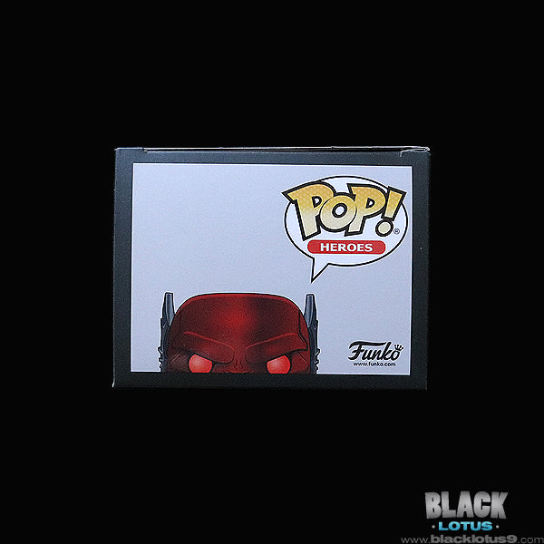 Funko Pop! - DC Comics - Batman 80 Years - Red Death Batman (Previews/PX Exclusive)