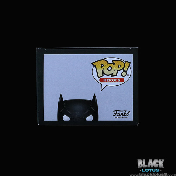 Funko Pop! - DC Comics - Batman 80 Years - Batman: Damned (Previews/PX Exclusive)