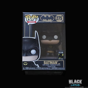 Funko Pop! - DC Comics - Batman 80 Years - Batman (1989)