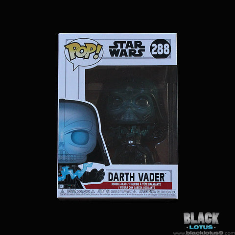 Funko Pop! - Disney - Star Wars: Return of the Jedi - Electrocuted Darth Vader