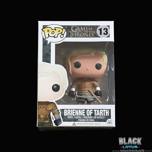 Funko Pop! - HBO - Game of Thrones - Brienne of Tarth