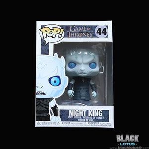 Funko Pop! - HBO - Game of Thrones - Night King