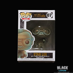 Funko Pop! - Icons - Stan Lee (Patina)
