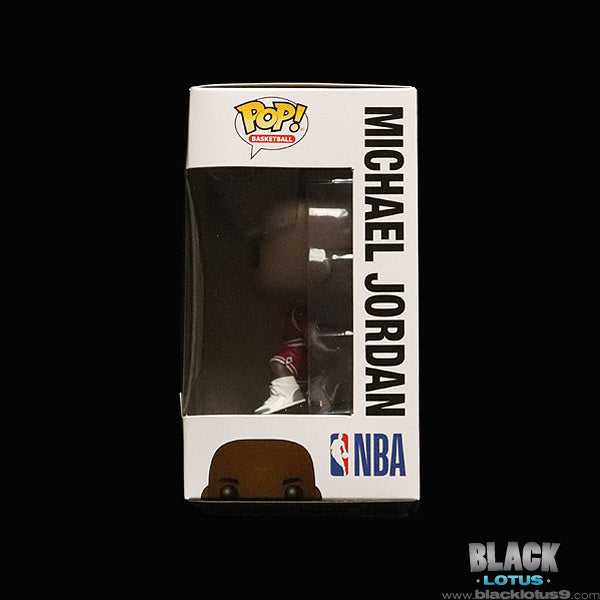 Funko Pop! - Basketball - NBA - Chicago Bulls - Michael Jordan (Slam Dunk)