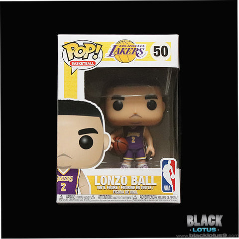 Funko Pop! - Basketball - NBA - Los Angeles Lakers - Lonzo Ball (Purple Jersey)