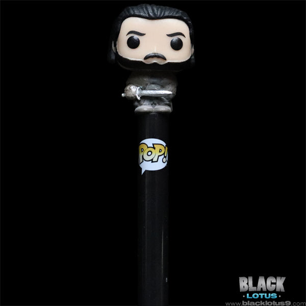 Funko Pop! Pen Toppers - HBO - Game of Thrones Set of 4