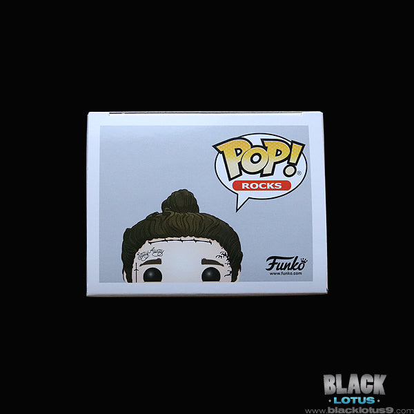 Funko Pop! - Rocks - Post Malone