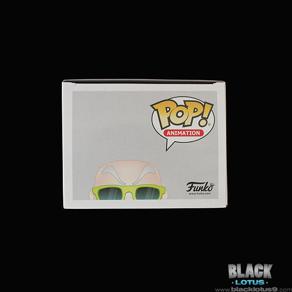 Funko Pop! Specialty Series - Anime - Dragon Ball Super - Master Roshi (Max Power)