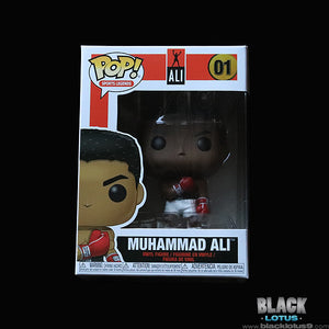 Funko Pop! - Sports Legends - Boxing - Muhammad Ali