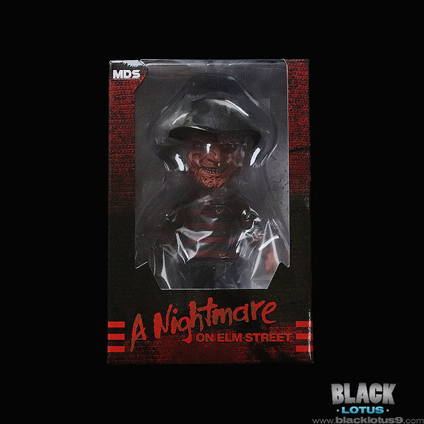 "Mezco Toyz Designer Series (MDS) - A Nightmare on Elm Street 3: Dream Warriors - Freddy Krueger (6"" Action Figure)"