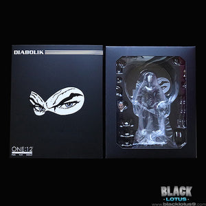 Mezco Toyz - One:12 Collective - Diabolik
