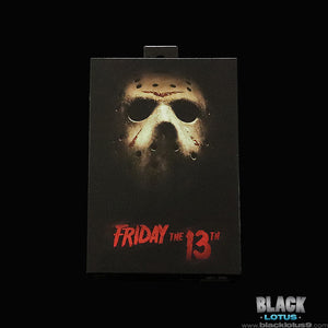 NECA - Friday the 13th - Ultimate Jason (2009)