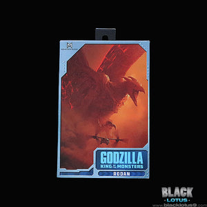 NECA - Godzilla: King of the Monsters (2019) - Rodan