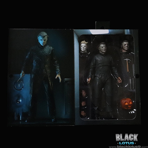 NECA - Halloween 2 - Ultimate Michael Myers