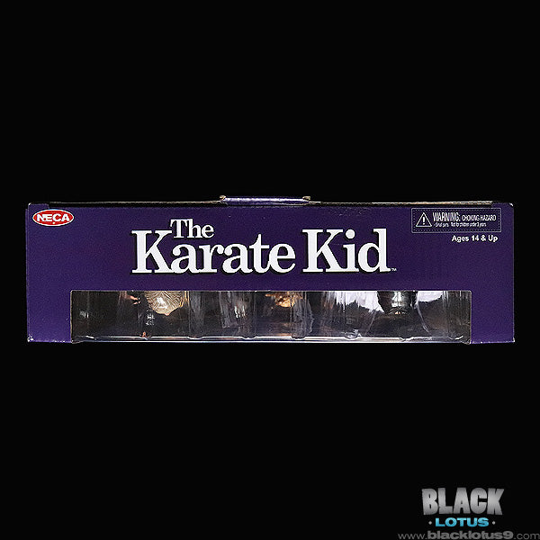NECA - The Karate Kid - Tournament 2 Pack