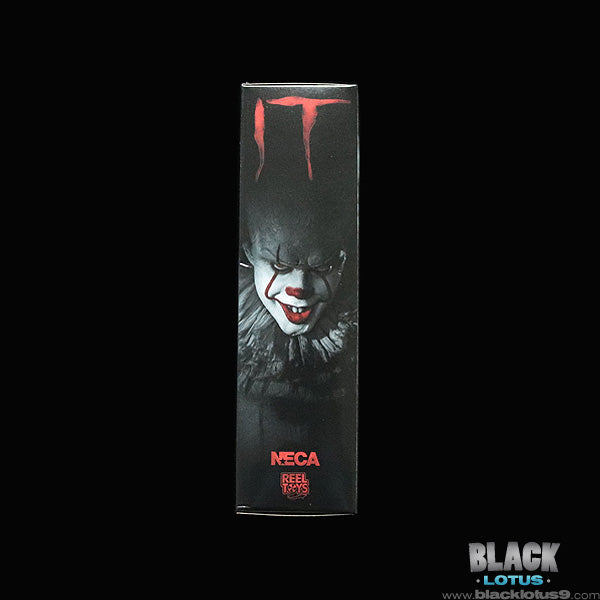 NECA - Stephen King's IT (2017) - Ultimate Well House Pennywise