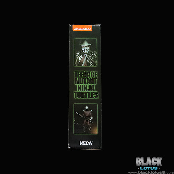NECA - Teenage Mutant Ninja Turtles/TMNT - 1/4 Scale Shredder Action Figure (1990 Movie)
