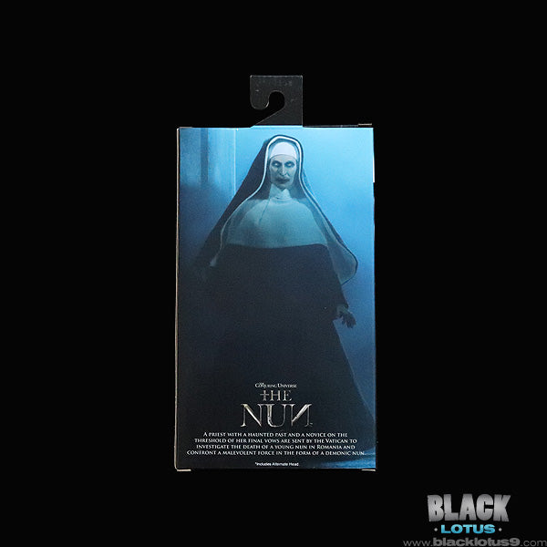 "NECA - The Conjuring Universe - The Nun (8"" Clothed)"
