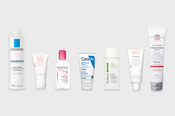 How To Rebuild Your Skin Barrier: The Products I Recommend