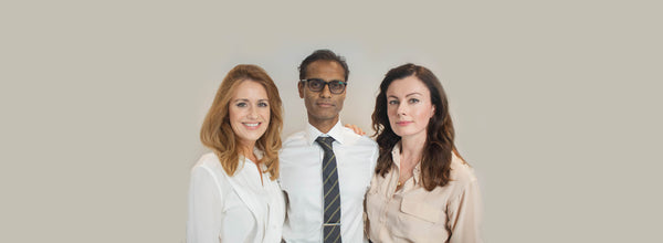 Meet The Dermatology Dream Team