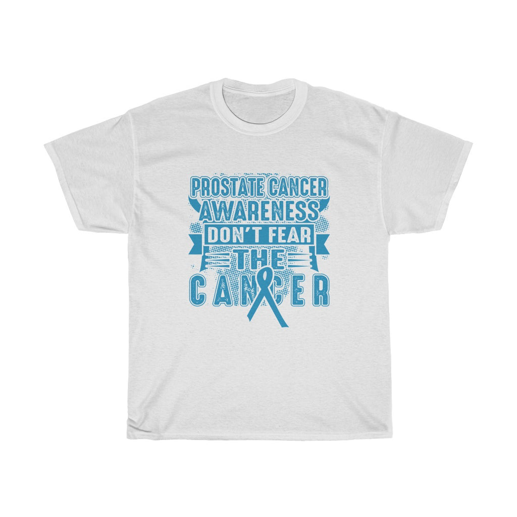 Prostate Cancer Awareness Tee