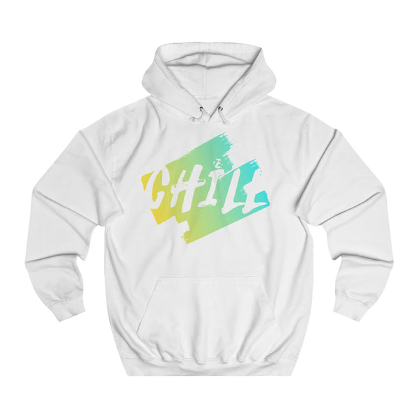 Chill Vibes Hoodie