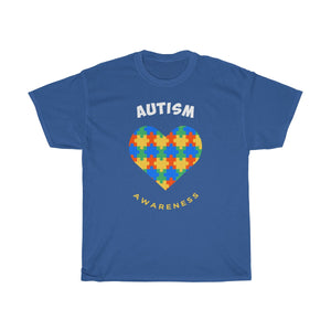 Autism Awareness Tee.