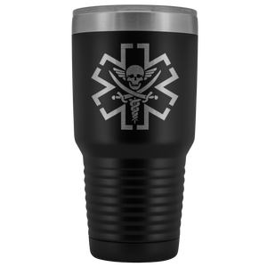 30 oz. EMS Do No Harm Tumbler