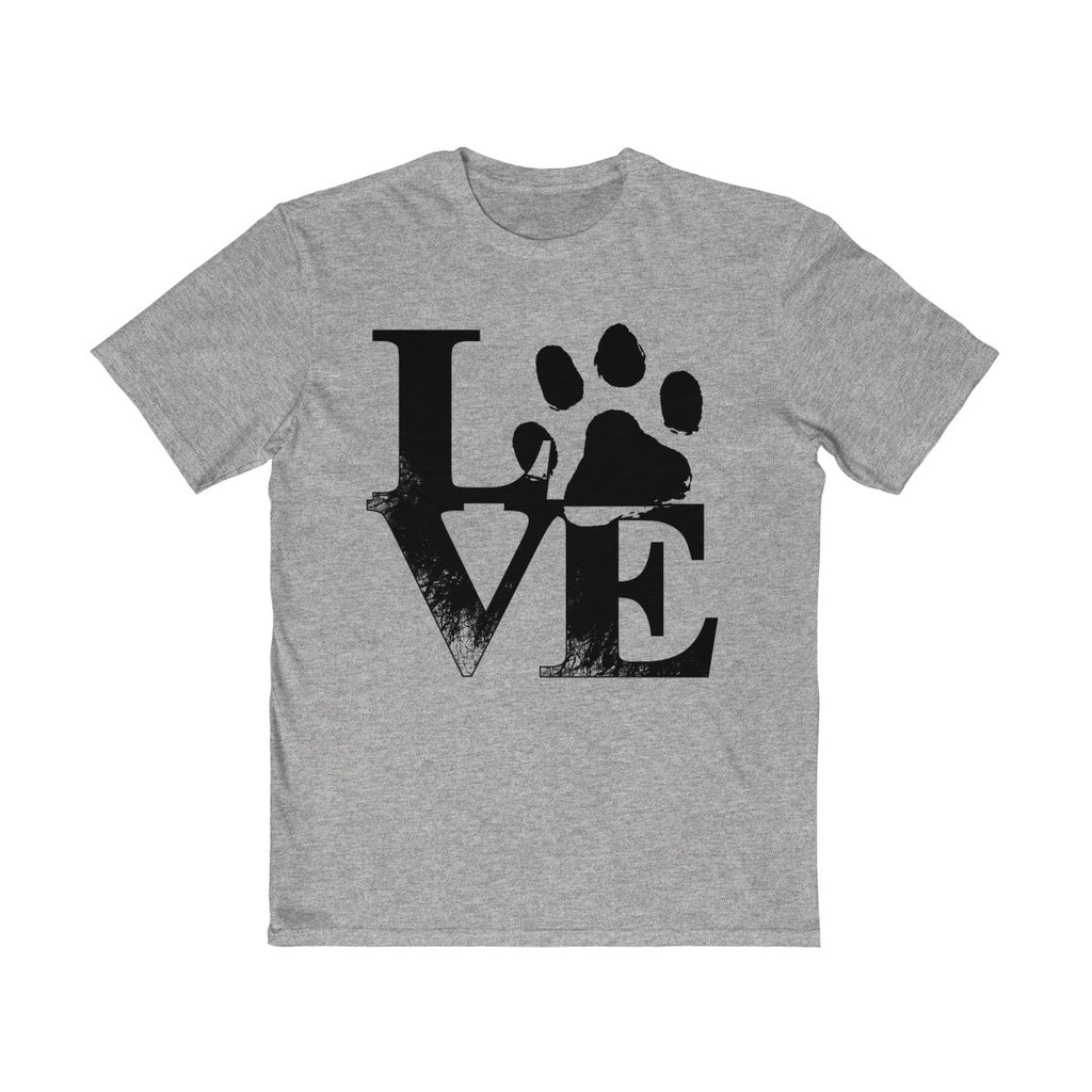 Men's Dog Love Shirt