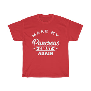 Pancreas Cancer Awareness Tee