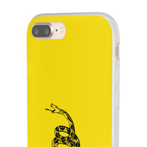Dont Tread On Me Phone Case