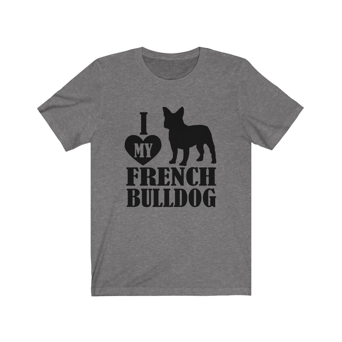 Bulldog Love Tee