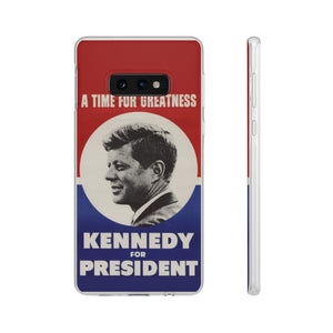 Kennedy For President Phone case