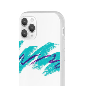FJ Brush Phone Case