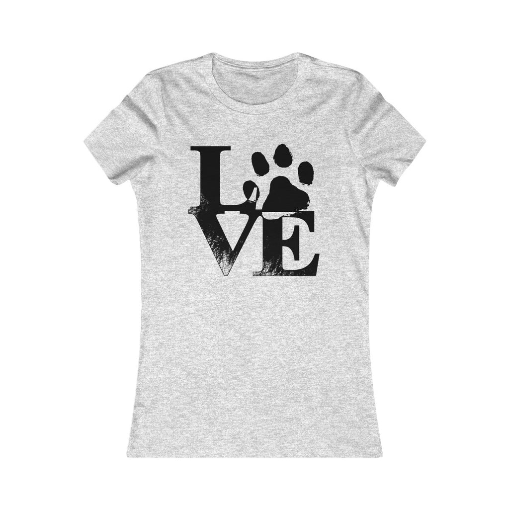 Women's Dog Love Shirt