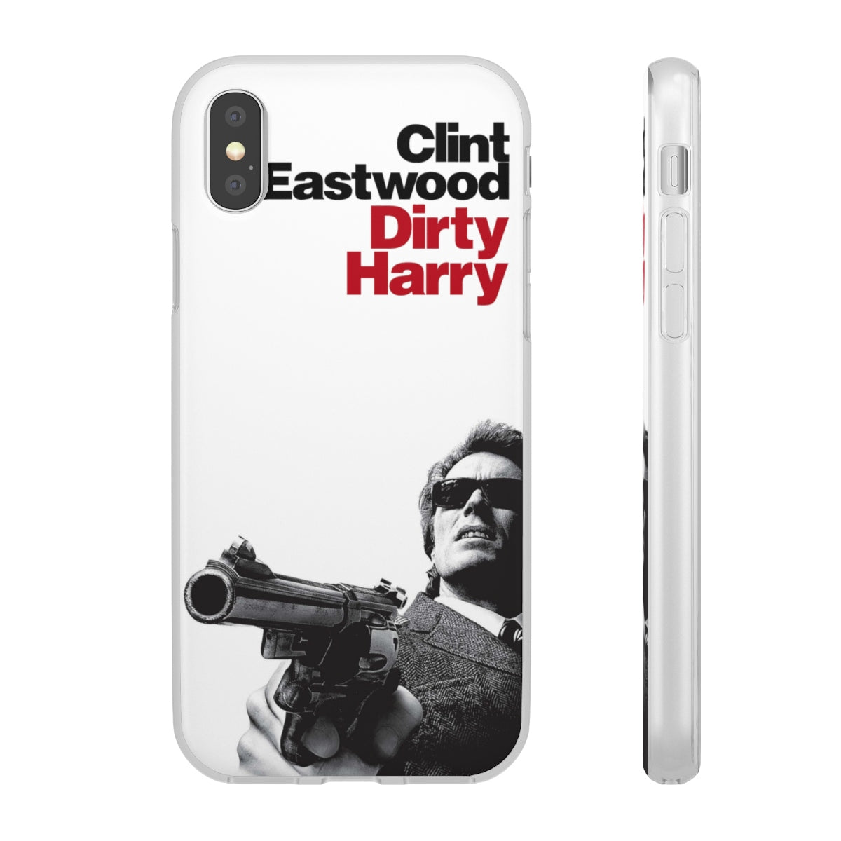 Dirty Harry Case