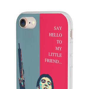 Tony Montana Phone Case