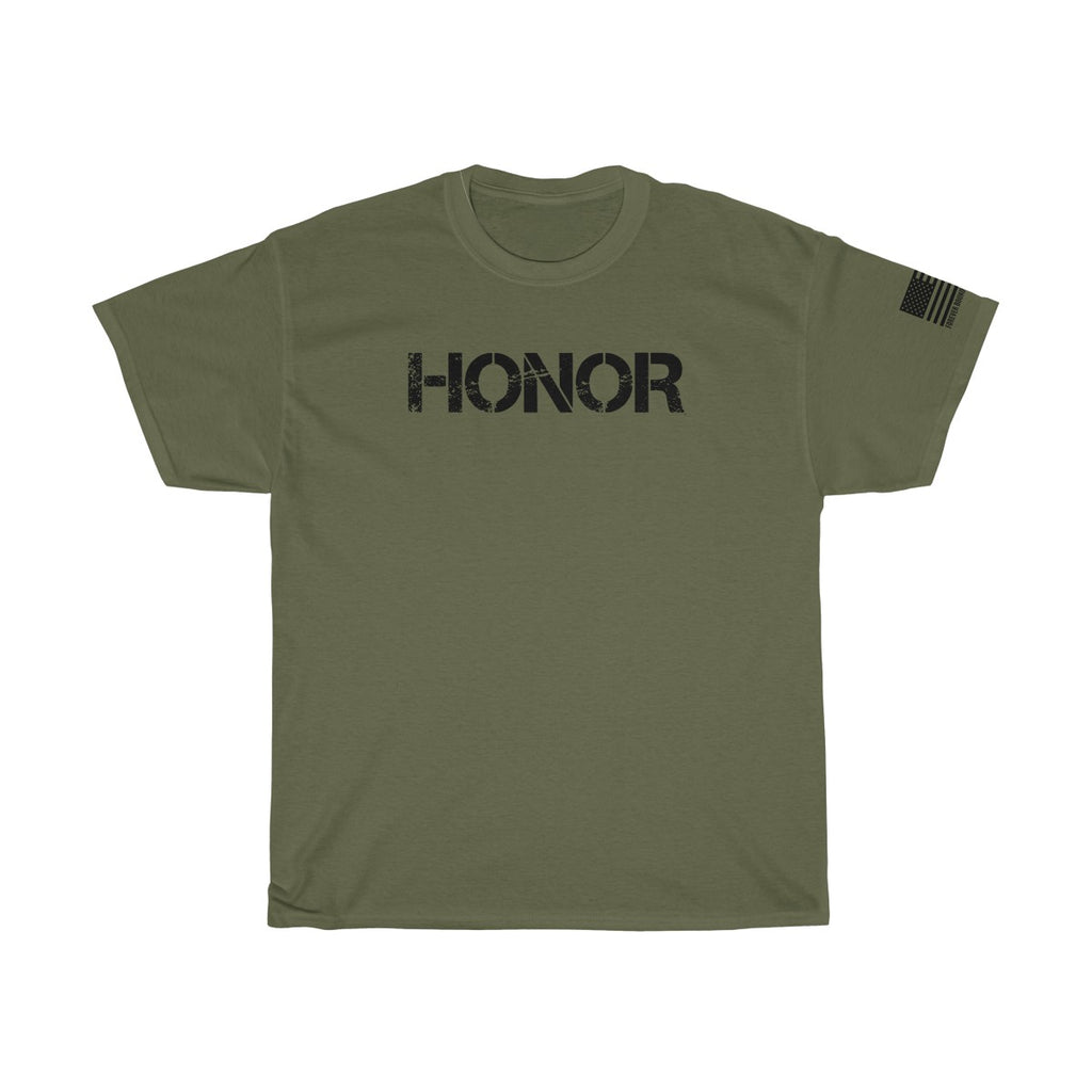 Bound By Honor Tee