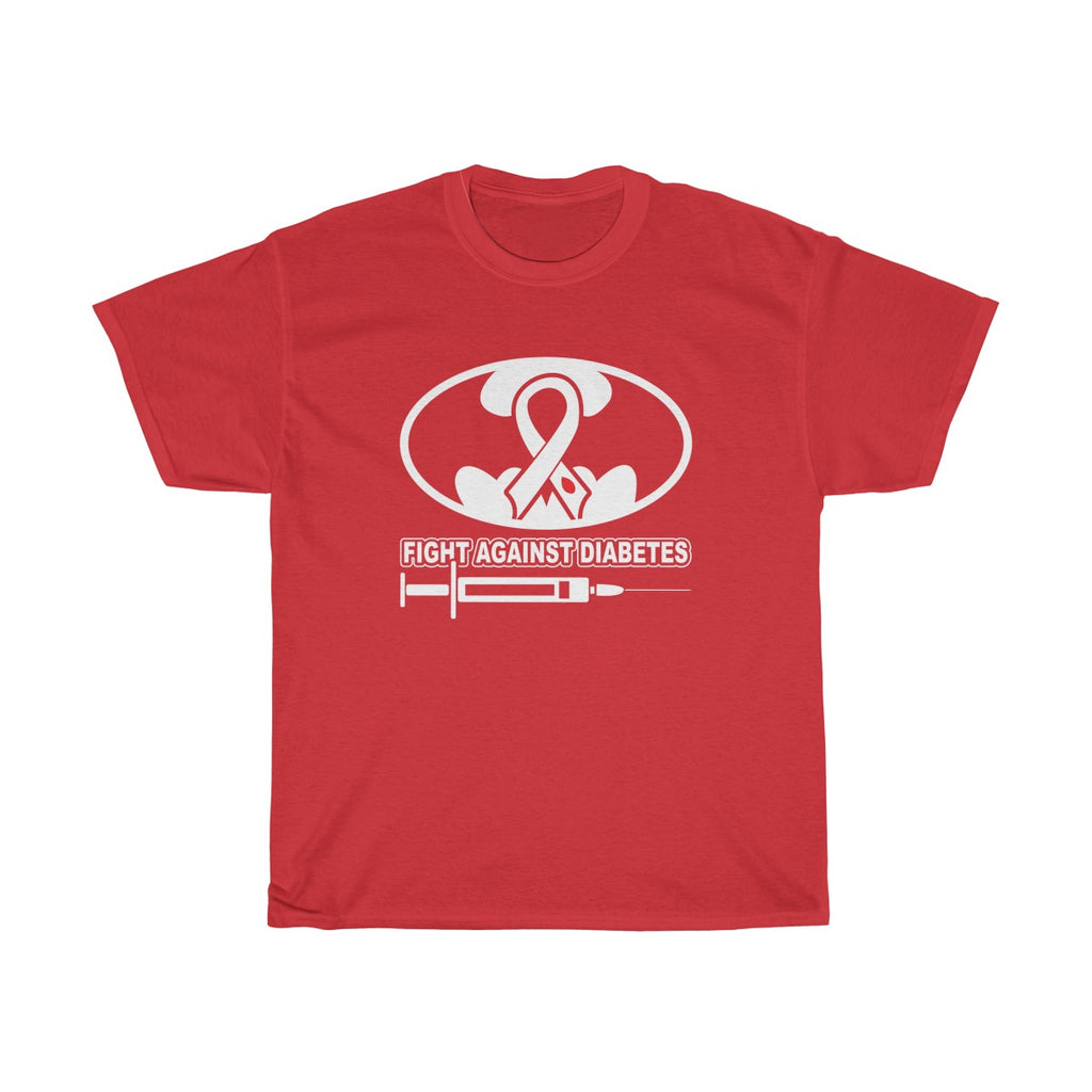Fight Diabetes Tee