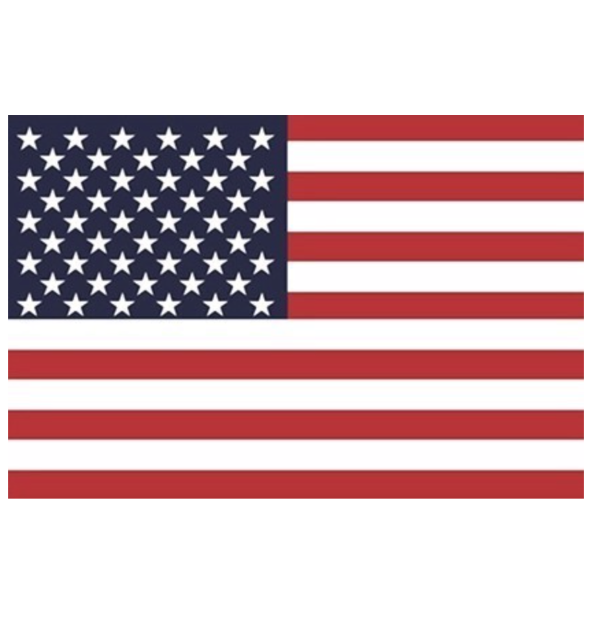 3X5ft United States of America Flag