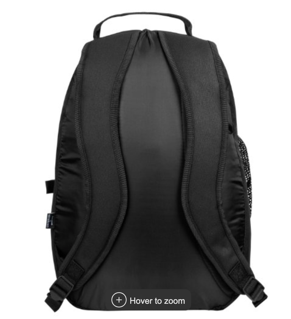 ISILON Commuter Backpack
