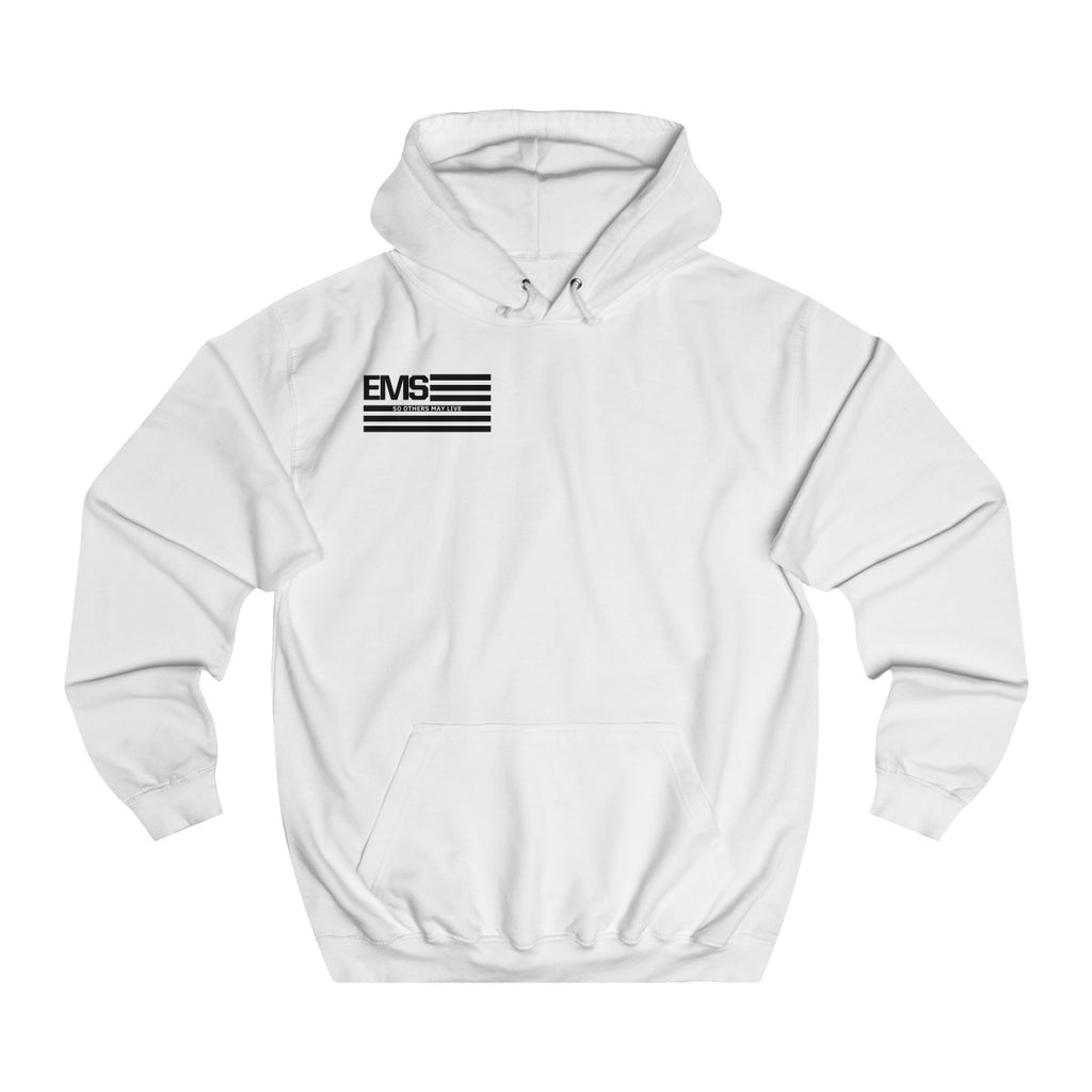 EMS Support Hoodie