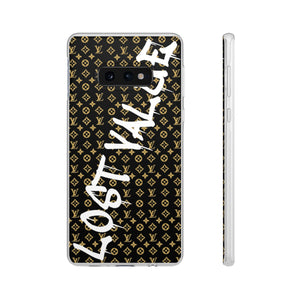 Lost Value Phone Case