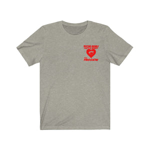 Rescue Animals Tee