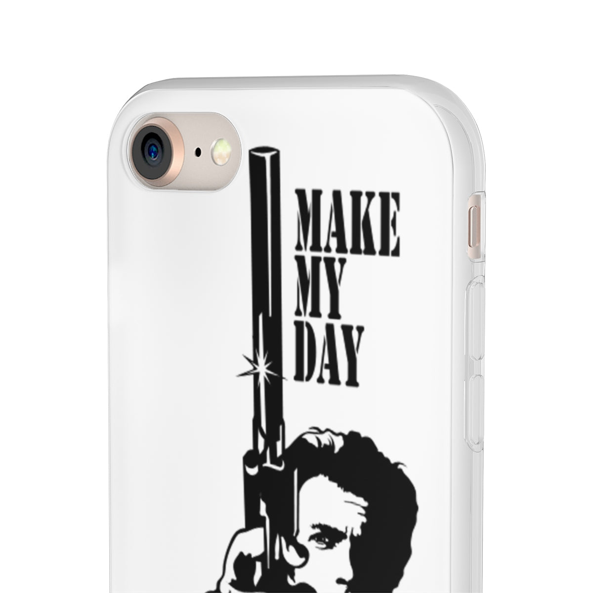 Dirty Harry Make My Day Case